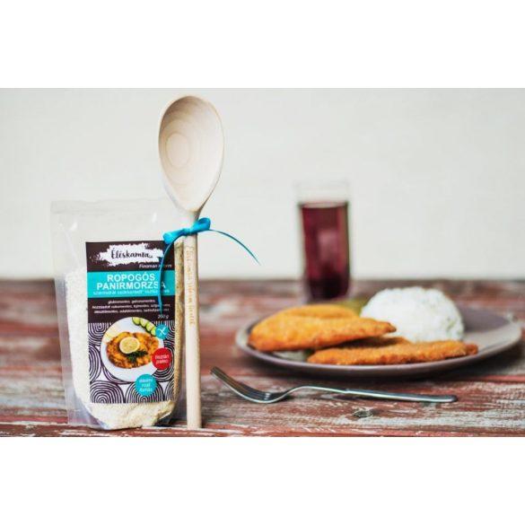 Éléskamra Ropogós Panírmorzsa Nettó tömeg: 200g gluténmentes
