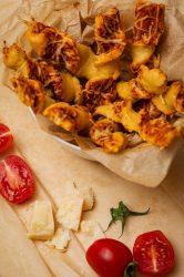 Éléskamra Enyhén sózott nyújtható tészta alapliszt 180 g