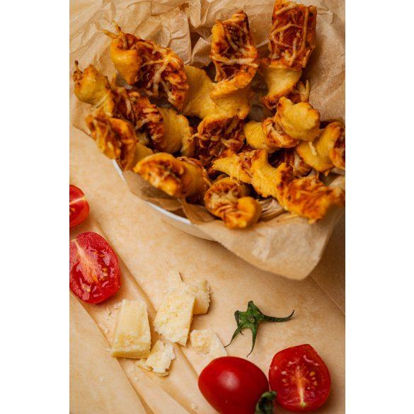 Éléskamra Enyhén sózott nyújtható tészta alapliszt 180 g gluténmentes