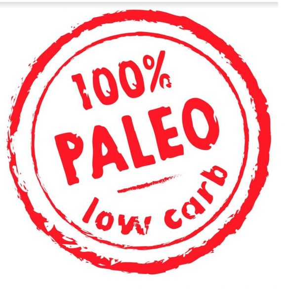 Éléskamra Puha és illatos mézeskalács szénhidrát csökkentett* lisztkeverék 200 g  (paleo, gluténmentes, cukormentes)