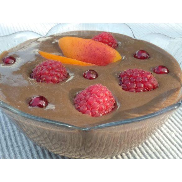 Éléskamra Vegán Holland kakaós krémpuding és tortakrém alappor 60 g gluténmentes