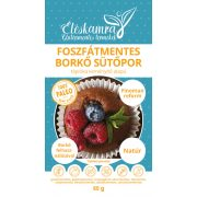 Éléskamra Foszfátmentes borkő sütőpor tápióka keményítő alapú 60 g (gluténmentes, paleo, cukormentes)