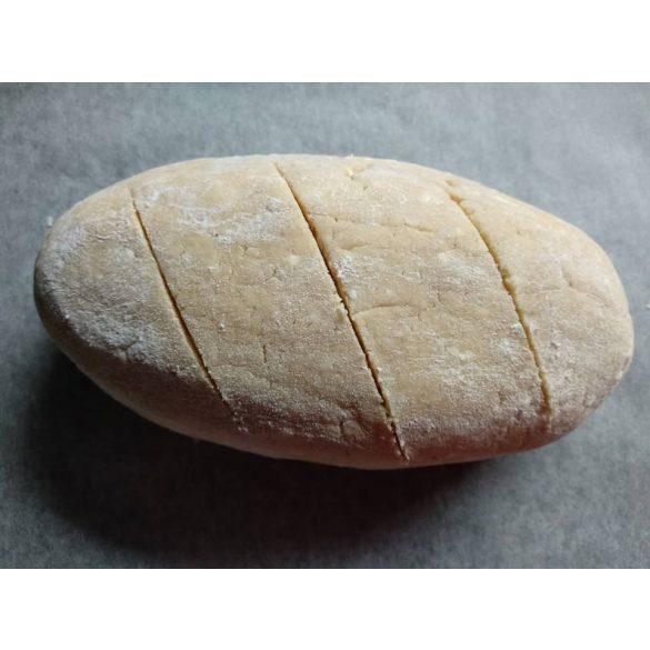 Éléskamra Szórásra, sűrítésre használható szénhidrát csökkentett lisztkeverék 150g (gluténmentes, paleo, cukormentes)