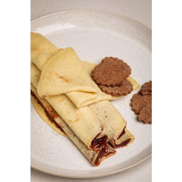 Éléskamra Vegán Palacsinta és keksz lisztkeverék gluténmentes 500 g (régen Anyasüti)