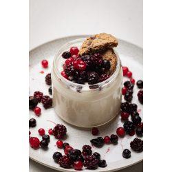 Éléskamra Krémes desszert kása alappor szénhidrát csökkentett 90 g (gluténmentes, paleo, cukormentes)