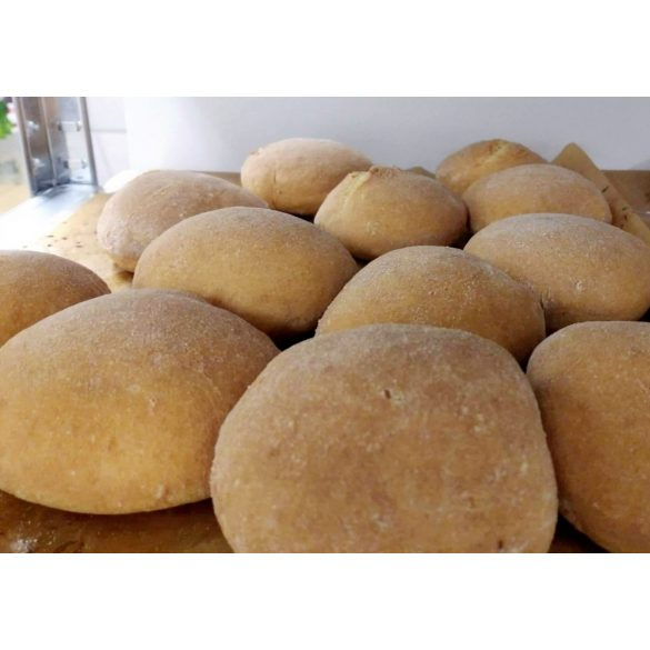 Gluténmentes Klasszikus zsemle készre sütött 4 x 90 g (tejtermék, cukor, szója, kukorica nélkül)